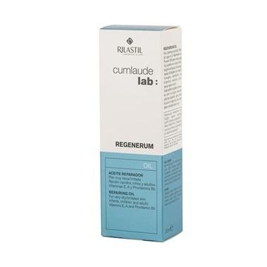 Cumlaude Lab  Regenerum Oil 30ml Renksiz